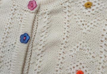 Socially Conscious Baby Knitwear